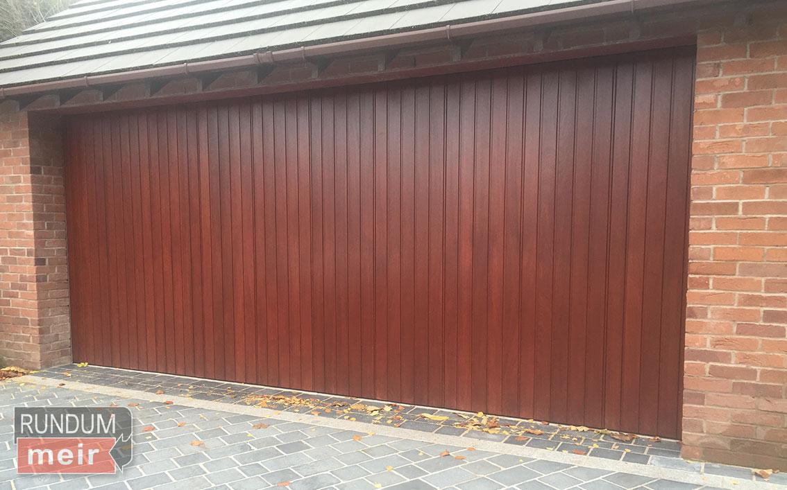 Rundum Meir Garage Door Systems Gallery Page