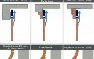 Rundum Technical Drawings