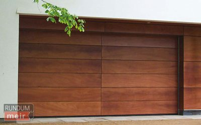 Overhead Sectional Sliding Doors
