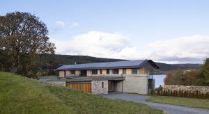 Loch Tummel House